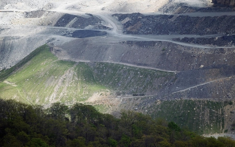 Thumbnail image for Mountaintop removal mining is a crime against Appalachia