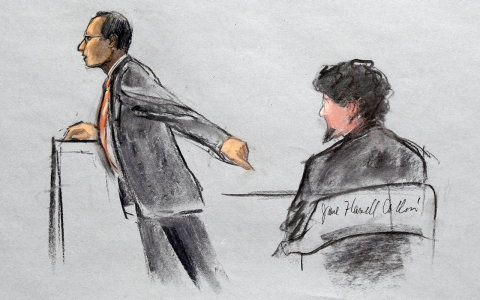 Thumbnail image for Opinion: Tsarnaev prosecution employed flawed theory of radicalization