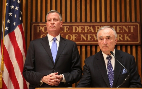 Thumbnail image for New NYC summons fix won't lower incarceration rates