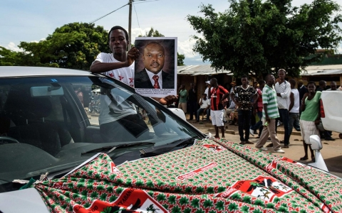 Thumbnail image for Opinion: Uncertainty grips Burundi after failed putsch