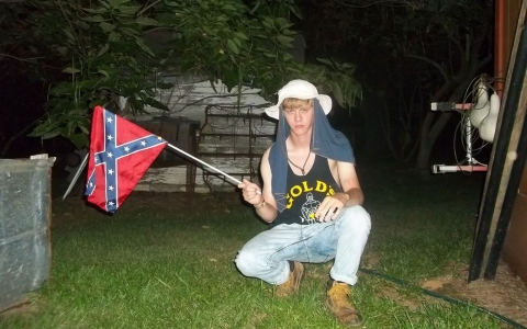 Thumbnail image for Dylann Roof's struggle for true whiteness
