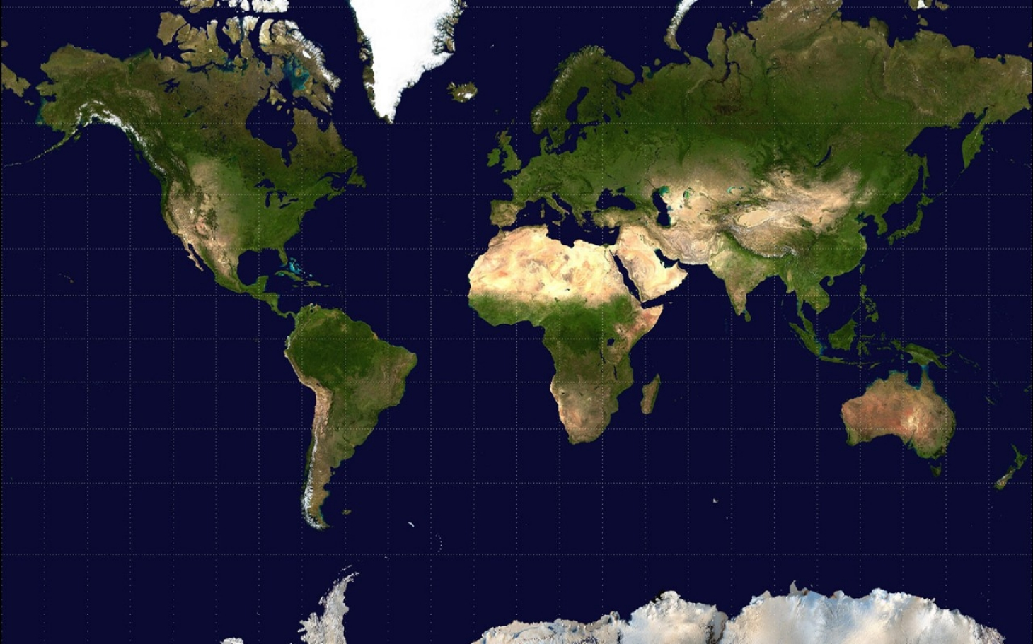 Every map youve ever seen of africa is right al jazeera america gumiabroncs Images