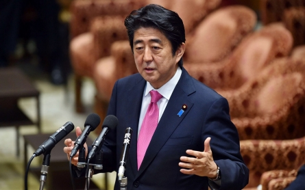 Japan reconsiders its national security posture