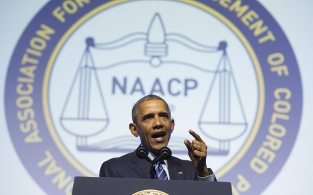 Obama's golden opportunity for criminal justice reform
