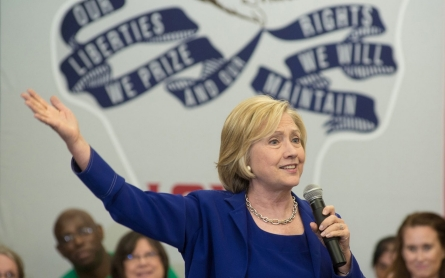 Hillary Clinton has a Common Core problem