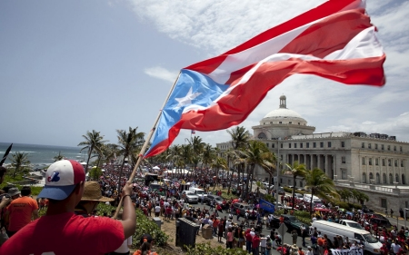 The cure for Puerto Rico is independence