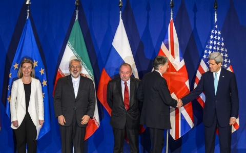 Thumbnail image for The Iran agreement marks a new era for the Middle East