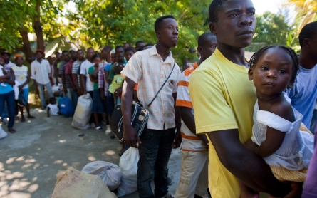 The Dominican Republic's dubious claims about Haitian exodus