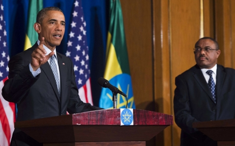 Thumbnail image for Opinion: What exactly is Obama's Africa legacy?