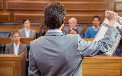 Thumbnail image for Opinion: Bias against black jurors must end