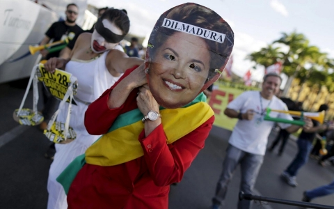 Thumbnail image for Brazil needs to reverse course to revive economy