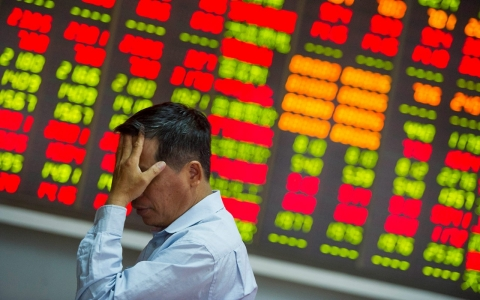 Thumbnail image for China stock panic could pop housing bubbles