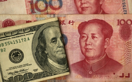 Currency wars and the threat of deflation