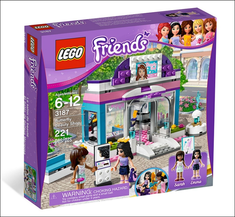 Toys And Friends : Gender neutral toys for a world spyhollywood