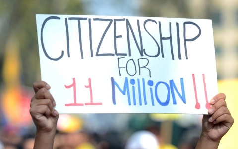 Thumbnail image for OPINION: It's time to legalize all undocumented immigrants