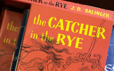 The case for a Mexican-American Holden Caulfield
