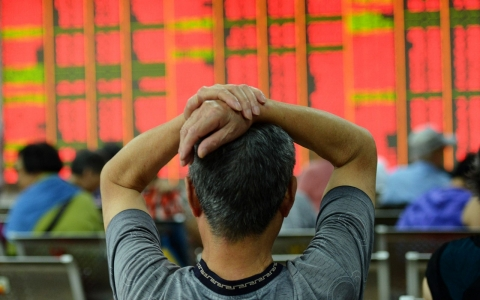 Thumbnail image for Chinese stock market rout may lead to political instability