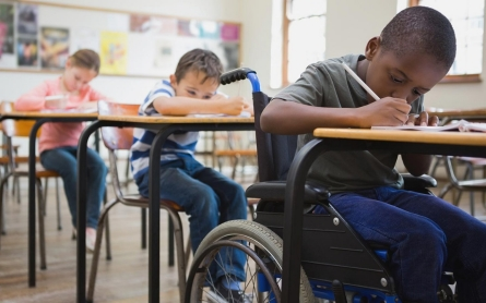 Public schools' disturbing conflation of race and disability