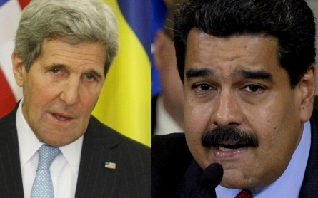 US diplomacy experiment with Venezuela runs into trouble