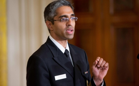 Why is the surgeon general silent on the American diet?