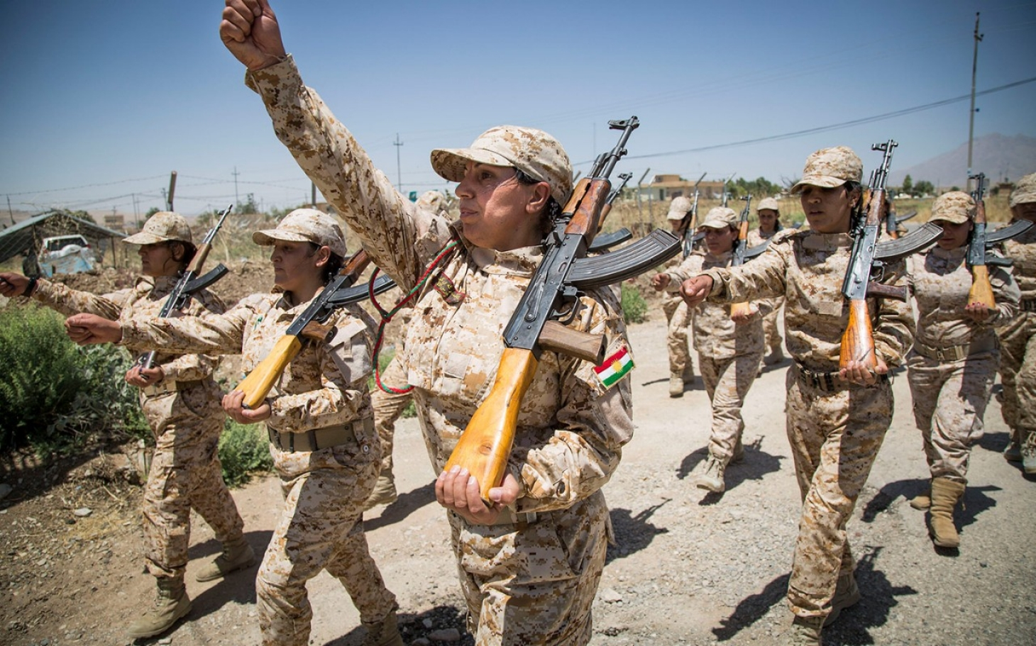 Can We Criticize the Kurds? | Al Jazeera America
