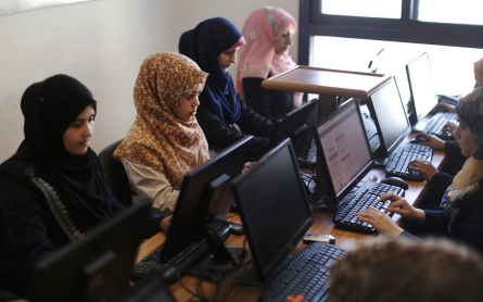 Let Palestinians control their ICT resources