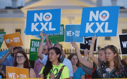 Keystone lawsuit a wake-up call for NAFTA's green supporters