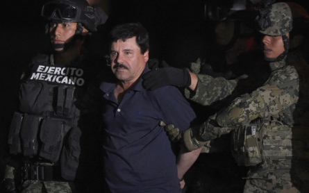 Mexico's corruption runs deeper than El Chapo