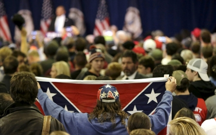 Racial attitudes still divide the two major parties