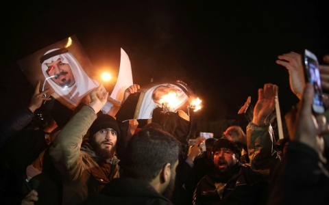 Thumbnail image for OPINION: The Saudi-Iranian rivalry threatens the entire Middle East