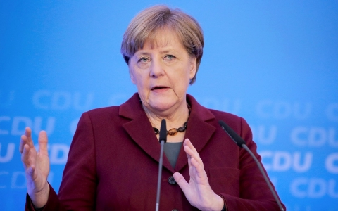 Thumbnail image for Opinion: U-turn on asylum seekers may spell Merkel's downfall