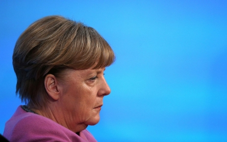 Angela Merkel's long-delayed reckoning
