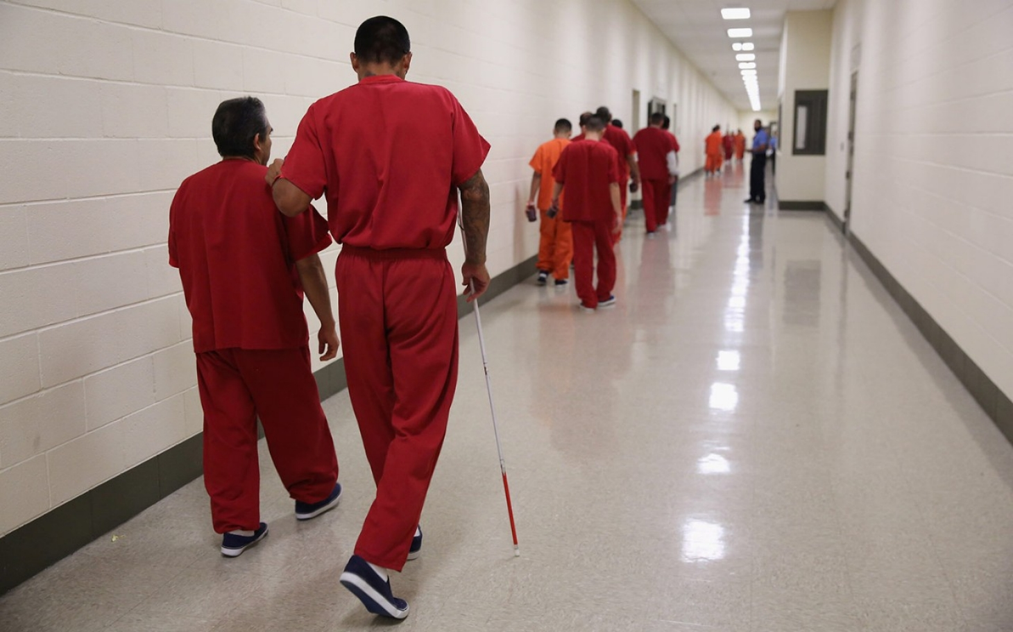 Death By Privatization In Us Prisons Al Jazeera America
