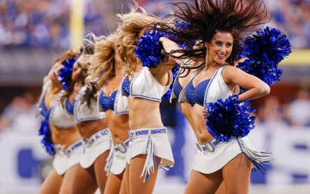 NFL cheerleaders deserve fair treatment