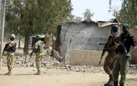 Nigeria must declare total war on Boko Haram