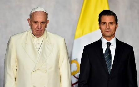 Pope Francis' disappointing visit to Mexico