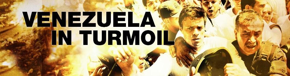 Venezuela in Turmoil