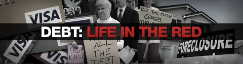 Debt: Life in the Red