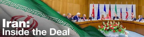 Iran: Inside the Deal