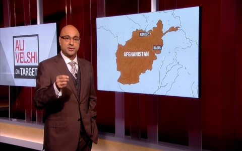 Thumbnail image for America's longest war: Afghanistan
