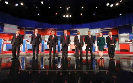 GOP Presidential hopefuls getting the economy wrong
