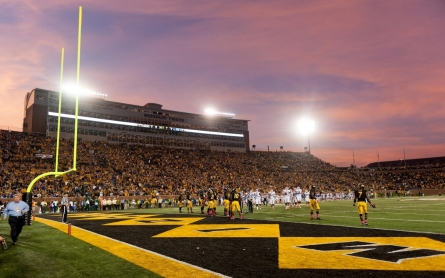Ripple effects from University of Missouri football players' action