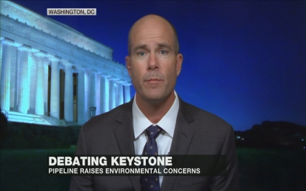 Keystone XL and climate change