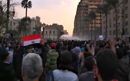 Egypt's revolution all in vain? (part one)