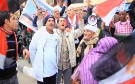 Egypt's revolution all in vain? (part two)