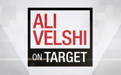 Thumbnail for Ali Velshi On Target