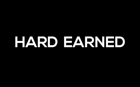 Thumbnail for AJAM Presents: Hard Earned