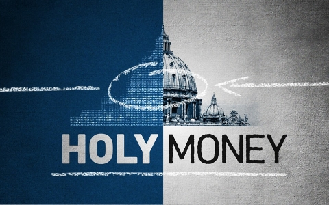 Holy Money - March 30th 9E/6P