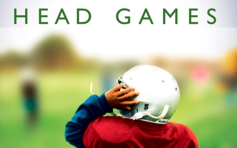 """Head Games"" U.S. Television Premiere - Sunday, October 6, 2013 9E/ 6P"