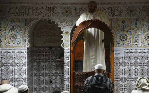 Thumbnail image for Belgian imam wages Flemish jihad against foreign fighters